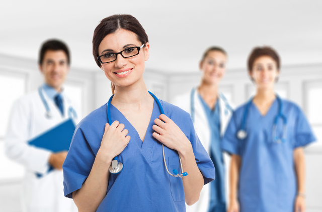 Looking Beyond February's Jobs Report – Strong Hiring In Healthcare Is Expected To Continue Into Q2